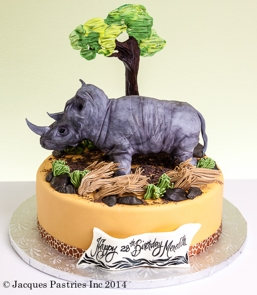 Birthday Cakes For Animals