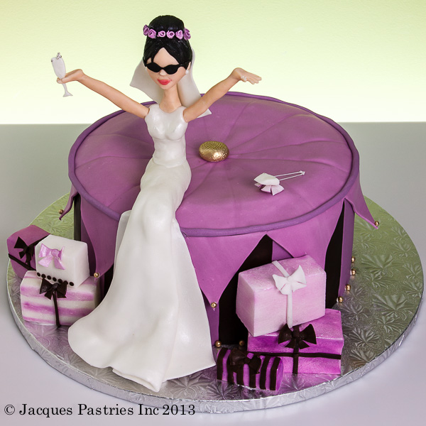 Bride To Be Cake Images