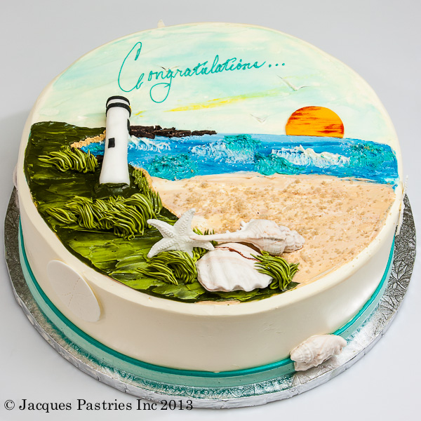 Images Lighthouse Cakes