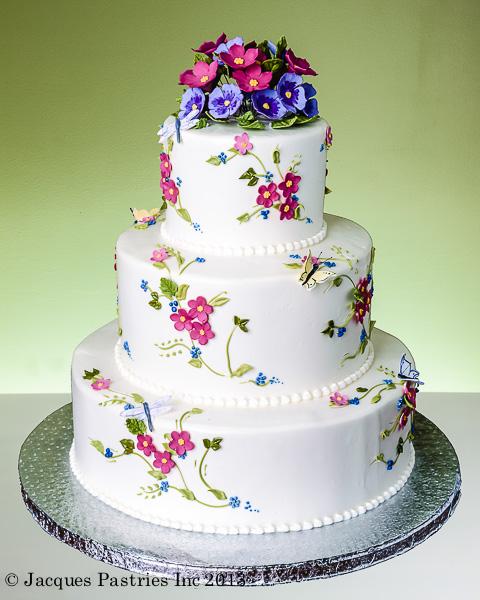 Matchless phrase, asian cake ideas