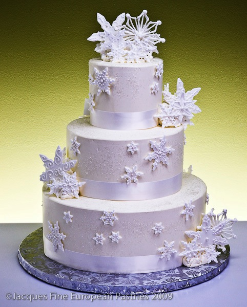 Anslie\'s blog: Mexican winter wedding cake this gorgeous couple gave ...
